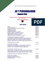 Dibujo y Personalidad_Augusto Vels