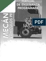 Mecanica Automotriz - Vehiculos Pesados