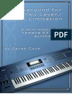Yamaha Ex Layer Splits -Derek Cook