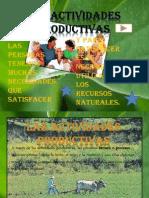 ACTIVIDADES PRODUCTIVAS (2)