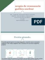 RMN, Presentación Dr. Carlos Antonio Rius Alonso-2