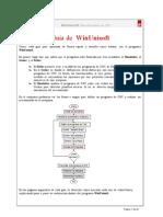 Instrucciones Del Programa Winunisoft