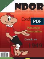 Historia de Condorito