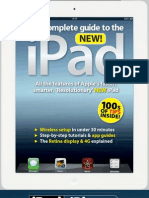 The Complete Guide to New i Pad