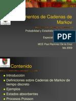 Elementos de Cadenas de Markov.ppt