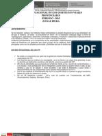 Estado Situacional de Los Institutos Viales Provinciales 2013