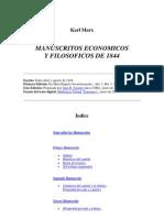 Karl Marx - Manuscritos 1844.pdf
