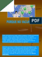 29278905 Porque No Vacunarse