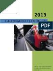 Calendario Ecologico Desarrollado 1 Impreso - Copia