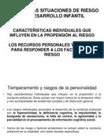 CARACTERÍSTICAS INDIVIDUALES -PROPENSIÓN_RIESGO