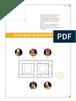 Cuerpos Precolombinos