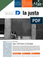 La Justa 12