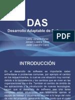 Presentacion DAS