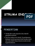 Struma Endemik