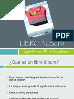 LIBRO ALBUM.ppt