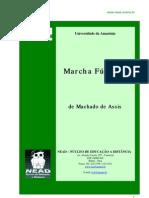 Machado de Assis - Marcha Fúnebre