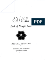 El Ella - Miguel Serrano (English)