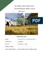 Folio Moral Haravinth 2012
