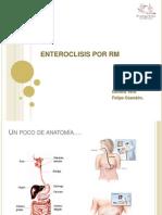 Enteroclisis Por Rm