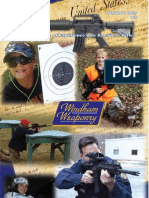 Windham Weaponry Catalog 2013