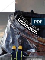 IChemE_TCE_Uncovering the Unknown