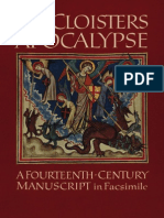 The Cloisters Apocalypse an Early Fourteenth Century Manuscript in Facsimile