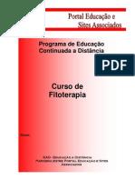 Curso de Fitoterapia