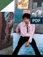 Bob Dylan Octavio Ortiz