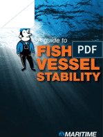 Vessel Stability Guidelines A4