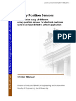 5287 Full Ducument Rotary Position Sensors