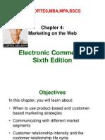 MELJUN CORTES Marketing on the Web