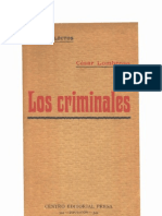 LOS CRIMINALES-CESSARE LOMBROSO.pdf