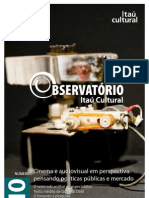 Revista 10 - Cinema e Audiovisual Em Perspectiva