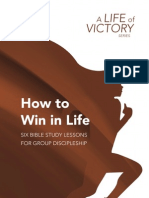 LV Book 4 How to Win in Life