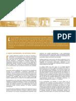 Conservacion y Proteccion de Las Cavidades Andaluzas