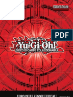 3r03809 - Sd21 Ygo Rulebook It
