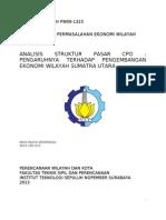 Resensi Jurnal Perencanaan dan Pengembangan Wilayah