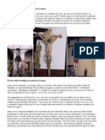 19 El arte del crucifijo en América Latina