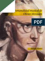 Cu a Dern Illo Messiaen