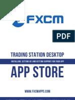 Trading Station Desktop APP Store