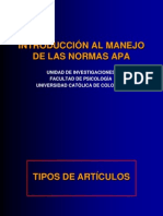 normasapa.ppt