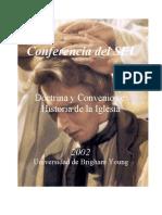 Simposio d&c 2002-2