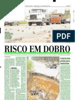2003.01.14 - Risco Em Dobro - Estado de Minas