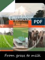 Cruzdelsur Booklet