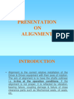 ALIGNMENT Presentation