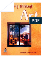 Learning Through Art a Resource Book for Primary School Teachers
