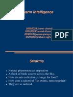 Group 12 SwarmIntelligence