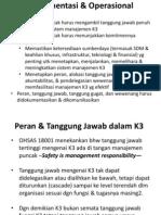 Implementasi & Operasional_K3