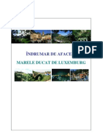 Intrumar Afaceri Luxemburg