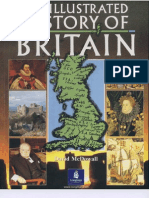 History - An Illustrated History of Britain - (David Mcdowall) Longman Pearson 2006